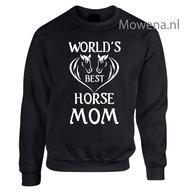 Sweater-worlds-best-horse-mom-keuze-uit-voor-of-achterkant-opdruk-SP113