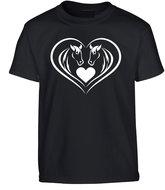 paarden-in-hartvorm-met-hartje-shirt-kids-KTP0097