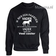 Sweater-paardenvader-maar-dan-veel-cooler-keuze-uit-voor-of-achterkant-opdruk-SP116