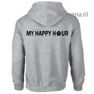 Vest-My-happy-hour-Hondenpootje-DV0127