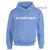 Hoodie--my-happy-hour-hondenpootje-DH0127