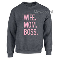 Sweater--Wife.-Mom.-Boss-LFD021
