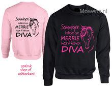 Sweater-Sommigen-hebben-een-merrie-maar-ik-een-Diva--SP126